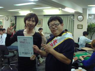 GPC千葉リーグ第9節