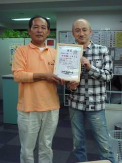 第2期GPC千葉リーグ第7節