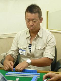 GPC:東京リーグ第6節