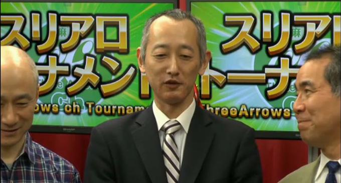 中田、河野が準決勝進出 TAT2015前期 予選C卓
