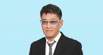 新津 潔(最高位戦日本プロ麻雀協会)