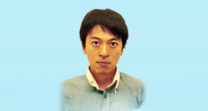 中村英樹(最高位戦日本プロ麻雀協会)