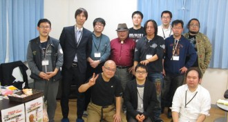 2015年度GPC静岡リーグ第1節レポート