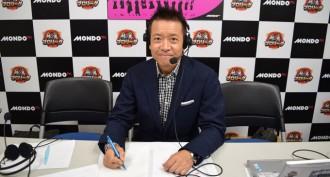マージャンで生きる人たち 第4回 フリーアナウンサー 土屋和彦「しゃべるのが仕事。しゃべることを取材することも仕事」
