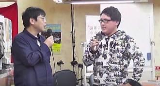 アマチュア最強戦の動画がYoutubeで公開中!