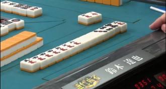 鈴木達也がサイバーエージェントカップに続いて連勝 /近代麻雀プレミアリーグ