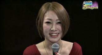 西城凛が予選突破/第3回姫ロン杯 麻雀カボオーロラカップ