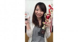 麻生ゆりが優勝/第7回 ウェスタン・チャンピオンシップ