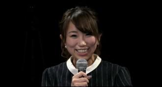 西山あみ・上野あいみが決勝進出!/姫ロン杯麻雀ブルエンプレストーナメント