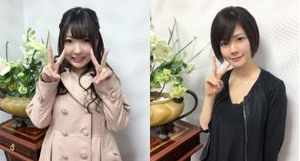 西川舞・高宮まりが決勝進出/第3回姫ロン杯 麻雀さんクイーンカップ 予選2・3組