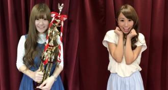 柚花ゆうりが2連覇達成/第3回姫ロン杯 麻雀ブルエンプレストーナメント 決勝