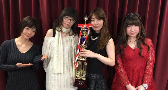 黒沢咲がさんクイーンカップ優勝! 「第3期姫ロン杯チャンピオンシップ」の出場者8名が決定!