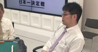 「狂気」と「無邪気」が同居する感覚派:平賀聡彦が団体対抗戦代表に選出された理由