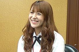 北村和紗さん写真