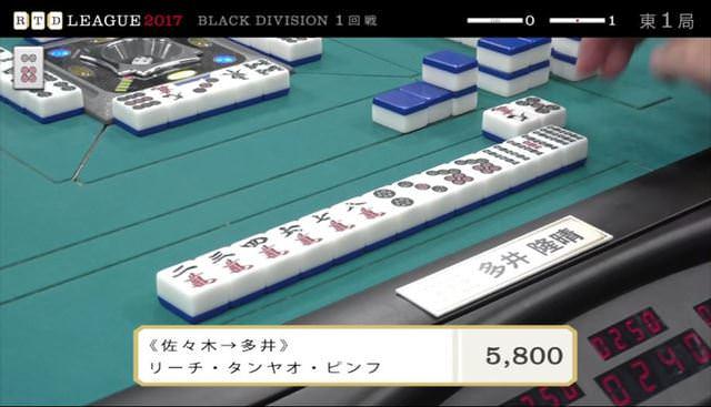 RTDリーグ2017_BLACK_第1節1回戦_2_R