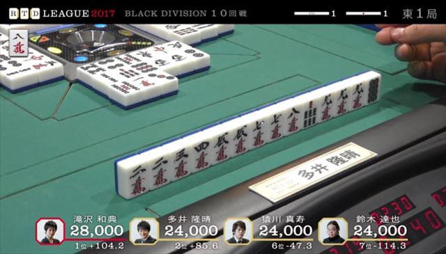 RTDリーグ2017_BLACK_第2節9-10回戦_7_R