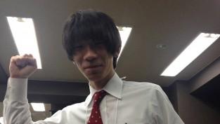 牧野 伸彦(最高位戦日本プロ麻雀協会)