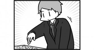 第708話 女流雀士と将棋
