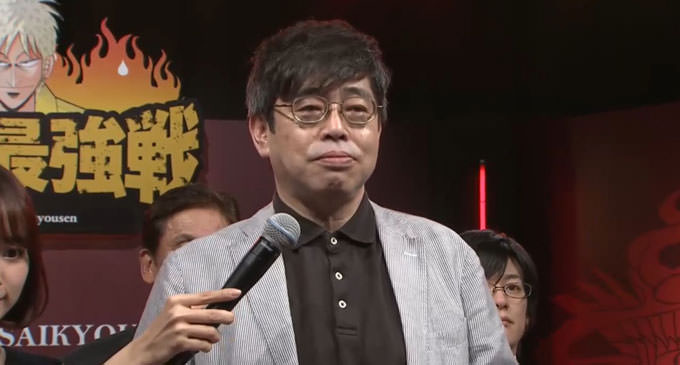 馬場裕一が6年ぶりのファイナル進出/麻雀最強戦2017男子プロ代表決定戦 豪傑大激突