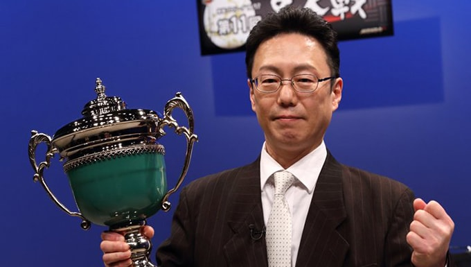 近藤誠一が優勝、小島武夫は名人戦の引退を発表/第11回モンド名人戦