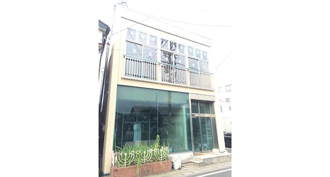 雀荘物件情報 – JR日豊本線行橋駅徒歩4分