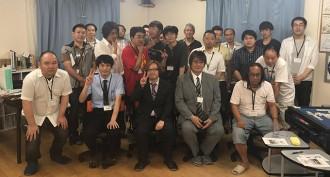 2017年度GPC静岡リーグ第3節レポート